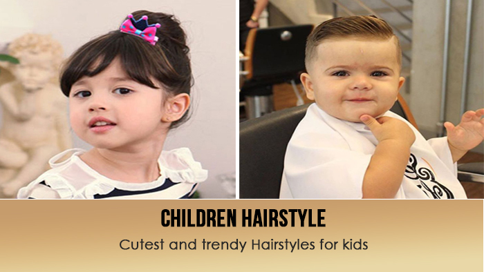 children hairstyle