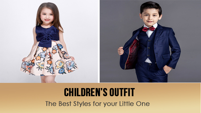 Children Outfit