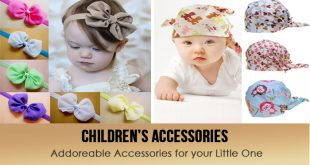 Children acceories