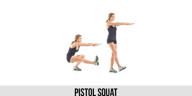 Compared to the standard squat, pistol squats are more taxing on your nervous system, lower-body muscles, and your loadingbassqz.cf, they require an extreme amount of hip, knee, and ankle mobility.