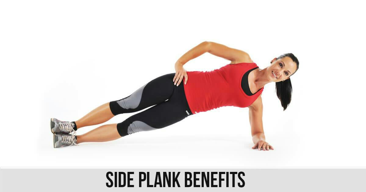 Side Plank Benefits