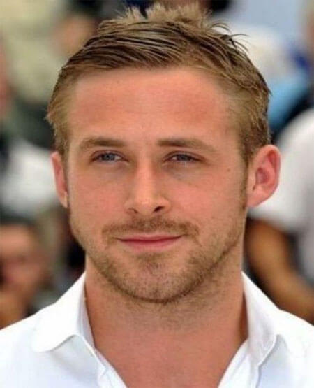 crew haircut styles gosling crew cut hairstyle world wide lifestyles 4106