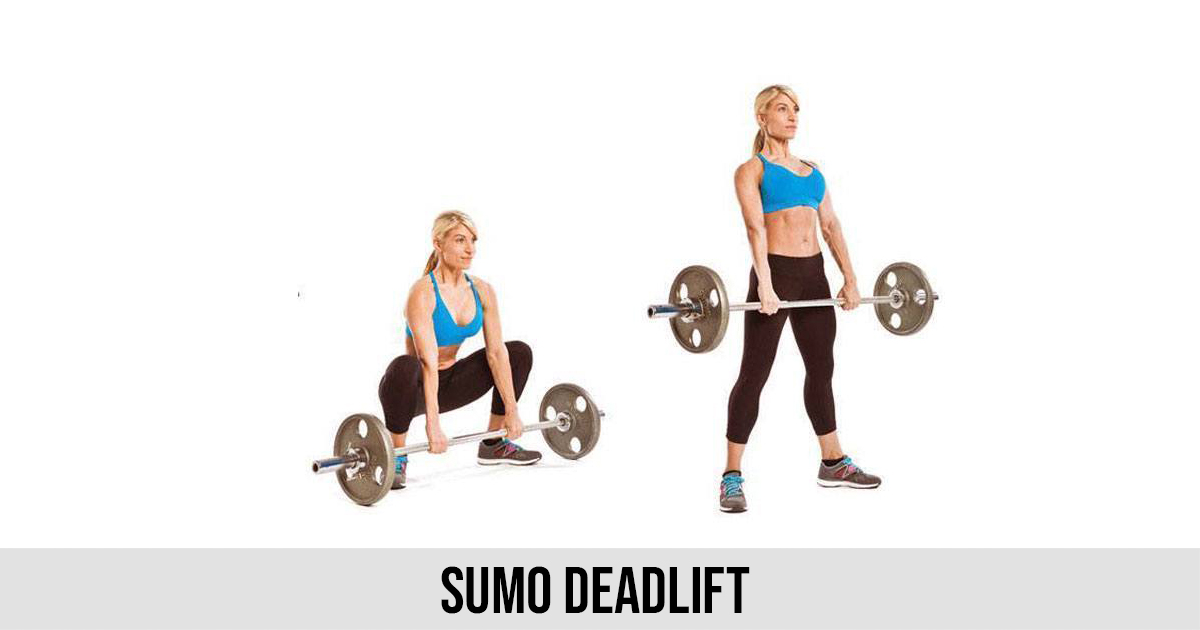 sumo deadlift world wide lifestyles fitness health