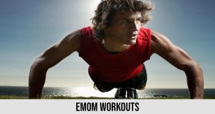 Emom workouts