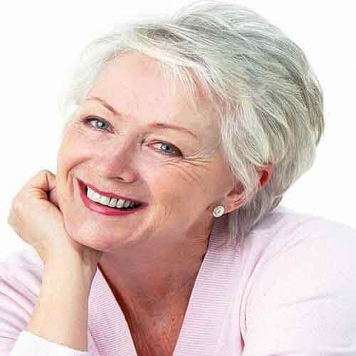 Hairstyles For Women Over 60 World Wide Lifestyles