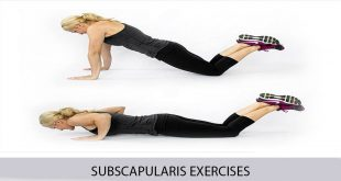 subscapularis exercises