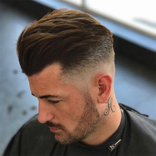 Short Hairstyles For Men 2018 World Wide Lifestyles