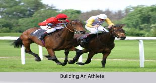 Building an athlete