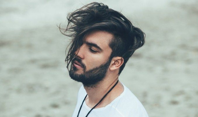 Side Swept Long Hair With Undercut World Wide Lifestyles Fitness