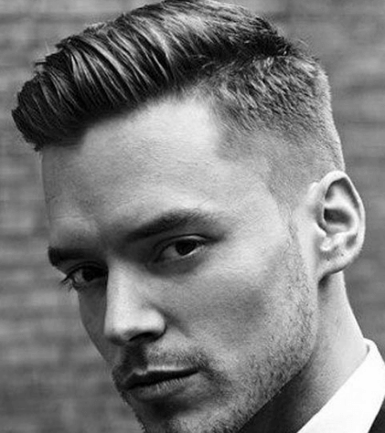 Best Comb Over Hairstyles For Men - World Wide Lifestyles