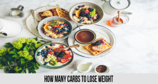 How Many Carbs to Lose Weight